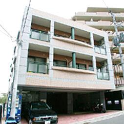 コンセプト小笹[3階]の外観