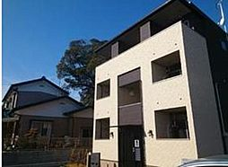 東武東上線 東松山駅 徒歩20分の賃貸アパート