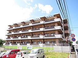 529-7森ビル[4階]の外観