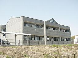 名鉄三河線 豊田市駅 バス15分 汐見町下車 徒歩10分の賃貸アパート