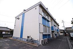 アンダンテ福井 A[101号室]の外観