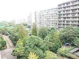 のむら貝塚ガーデンシティ五番館[1504号室]の外観