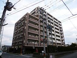 モントーレ井尻ガーデンコート[4階]の外観