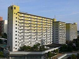 横浜若葉台[1106号室]の外観