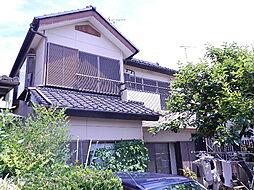 飯島邸[2階]の外観