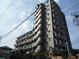 グランドパレスNS−77[7階]の外観