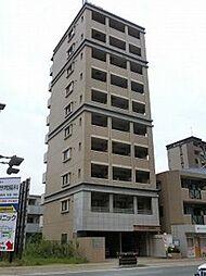 サンロージュ箱崎駅前[701号室]の外観