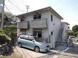 フィカーサ鎌倉[1階]の外観