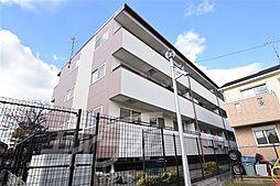 稲五番館[1階]の外観