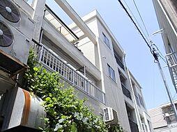 辰巳マンション[3階]の外観