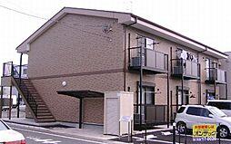 愛知県小牧市川西1丁目の賃貸アパートの外観