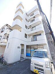 神奈川県座間市さがみ野2の賃貸マンションの外観