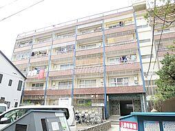 染井マンション[305号室]の外観