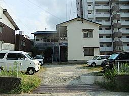暁荘[207号室]の外観