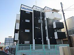 近鉄南大阪線 河内天美駅 徒歩12分の賃貸マンション