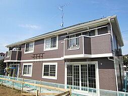 JR南武線 矢野口駅 徒歩7分の賃貸アパート