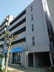 小川ビル[4階]の外観
