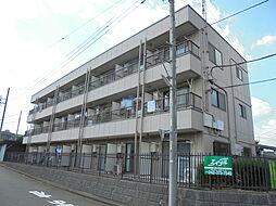 小島ハイツ1号[208号室]の外観