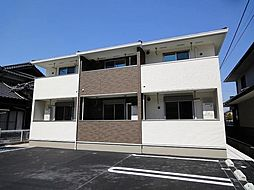 名鉄豊田線 浄水駅 徒歩8分の賃貸アパート