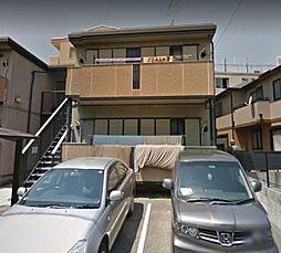 メインステージ湊[2階]の外観