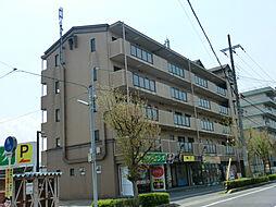 アルカディア二町[2階]の外観