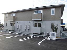 JR東海道本線 豊橋駅 バス13分 境田下車 徒歩3分の賃貸アパート
