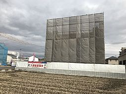 岡山県総社市真壁の賃貸マンションの外観