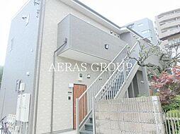 雪が谷大塚駅 7.8万円