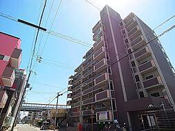 KOBE兵庫壱番館[5階]の外観