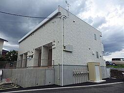 JR八高線 小宮駅 徒歩6分の賃貸アパート