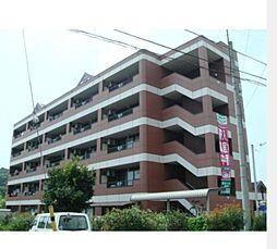 神奈川県横浜市旭区今宿東町の賃貸マンションの外観