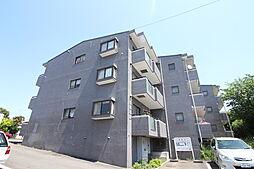 ハイブリッジII[2階]の外観