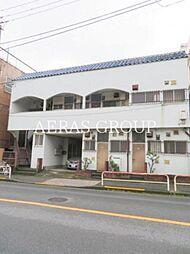 新板橋駅 6.2万円