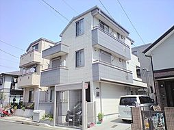 ラフィネ横浜
