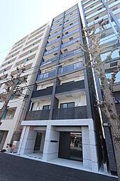 セジョリ横浜ウエスト[702号室]の外観