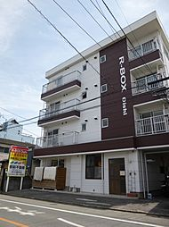 R−BOX OHISHI[102号室]の外観