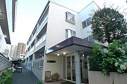 マンション奥島[2階]の外観