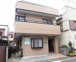 西小山駅 8.2万円