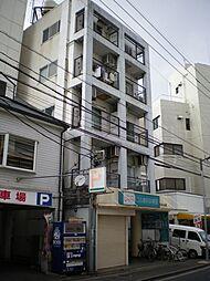 京和ビル大橋[503号室]の外観