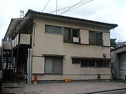 岩沢荘[203号室]の外観