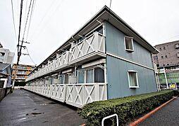 フォーレスト笹原[205号室]の外観