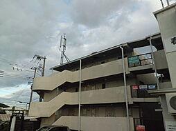 パラッツオ西岡本[2階]の外観