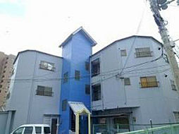 I-court 平野元町[1階]の外観