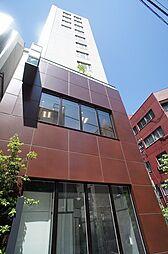 東京メトロ南北線 麻布十番駅 徒歩2分の賃貸マンション