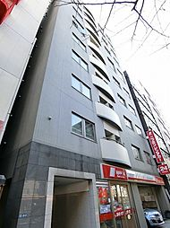 アーバンステージ上野[3階]の外観