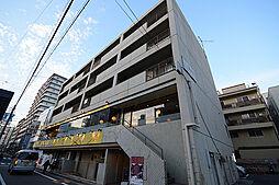 チボリビル[5階]の外観