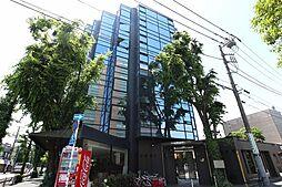 GRAND駒沢公園[6階]の外観
