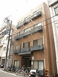 シティプラザ梅香[1階]の外観