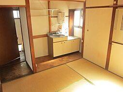 第一アパート[10号室]の外観