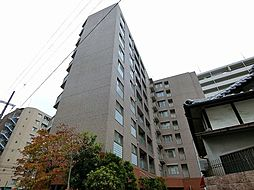ウエストコート新大阪[9階]の外観